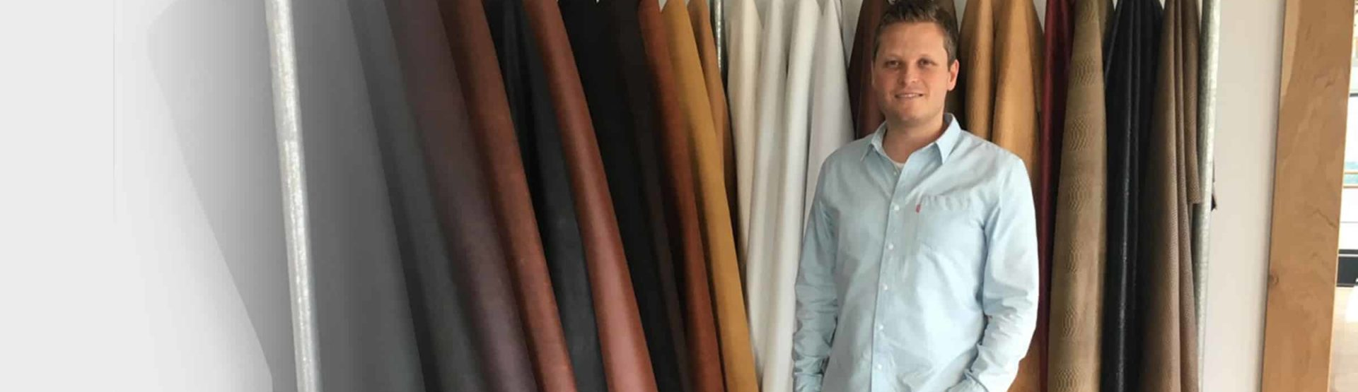 'We proberen zo open mogelijk te zijn'   JRW Leather staat voor transparant handelen