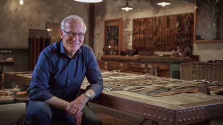 Peter Konijnenburg wordt ambassadeur voor LeatherMadeSmart